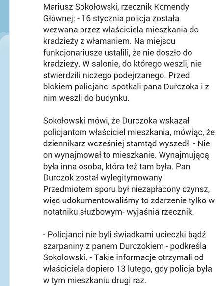 durczokSokołowski