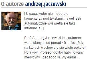 andrzejJaczewski