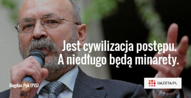 Bogdan_Pek__PiS__podczas_debaty_w_Senacie