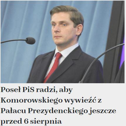 posełPiSRadzi