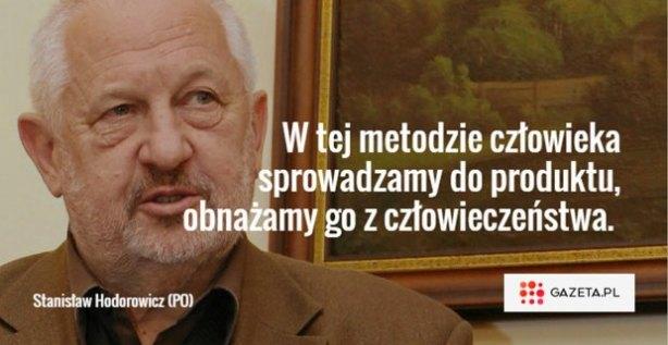 Stanislaw_Hodorowicz__PO__podczas_debaty_w_Senacie1