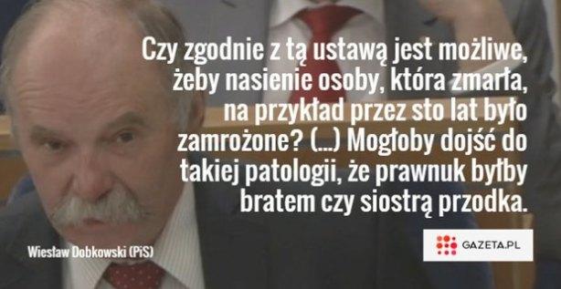 z18328265Q,Wieslaw_Dobkowski__PiS__podczas_debaty_w_Senacie