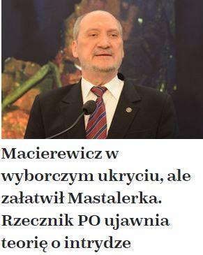 MacierewiczWwyborczymUkryciu