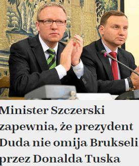 ministerSzczerski