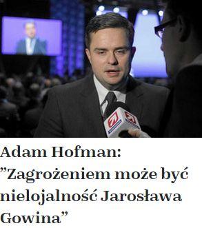 adamHpfmanZagrożeniem