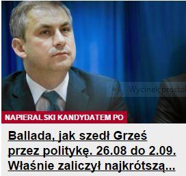 balladaJakGrześ