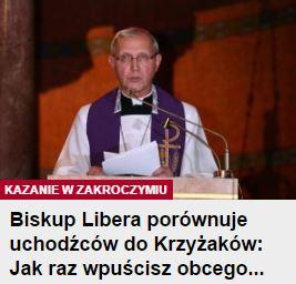 biskupLibera