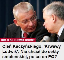 cieńKaczyńskiego