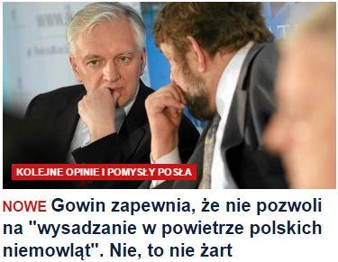 gowinZapewnia