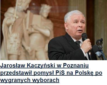 jarosławKaczyńskiwPoznaniu