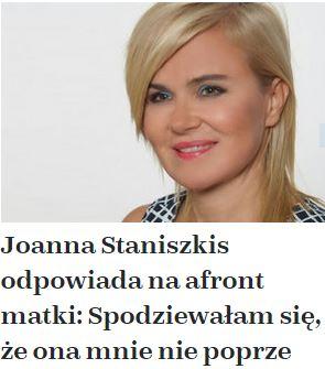 joannaStaniszkis
