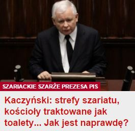 kaczyńskiStrefy