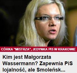 kimJestMałgorzata Wasserman