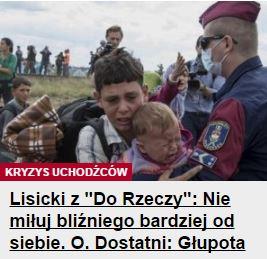 lisickiOdRzeczy