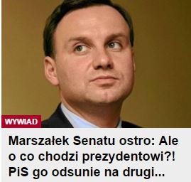 marszałekSenatu