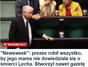 newsweekPrezes