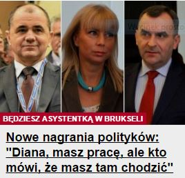 noweNagraniaPolityków