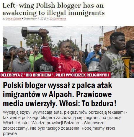 polskiblogerWyssałzPalca