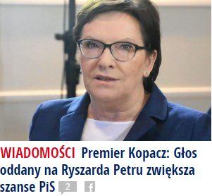 premierEwaKopaczMaRację