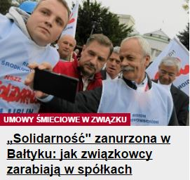 SolidarnośćZanurzona