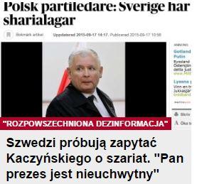 szwedziPróbują