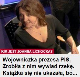 wojowniczkaPrezesaPiS