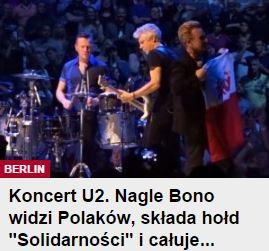 koncertU2