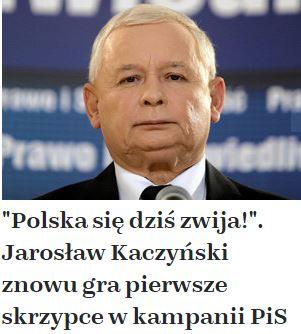 polskaSięDziśZwija