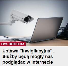 UstawaInwigilacyjnaSłużby