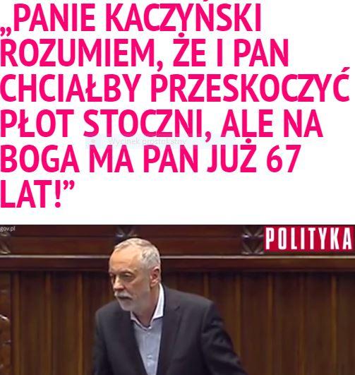 panieKaczyński