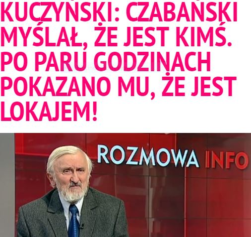 kuczyński