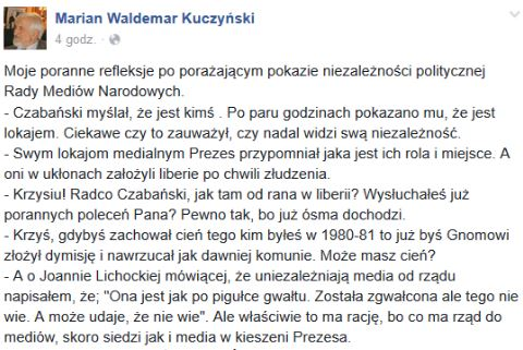 Marian Waldemar Kuczyński