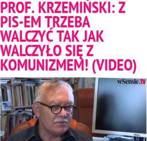 profKrzemiński